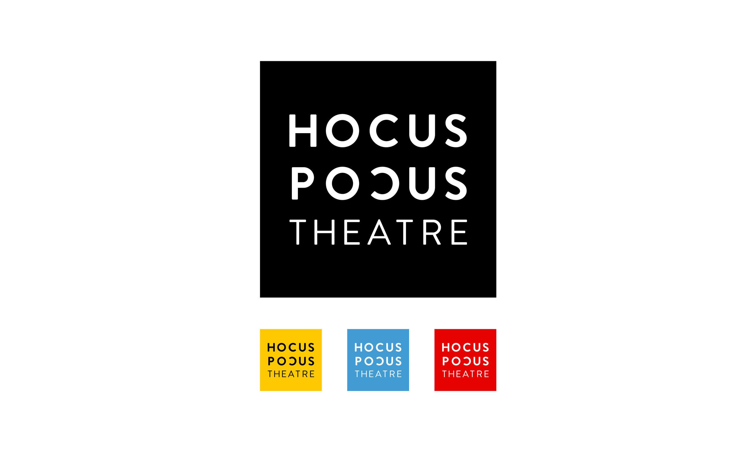 Client: Hocus Pocus Theatre