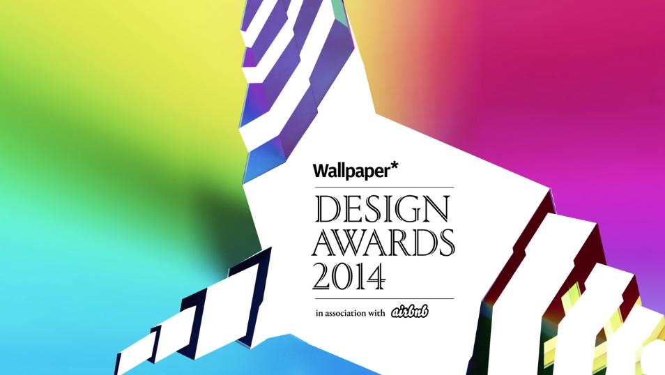 Wallpaper | Design awards