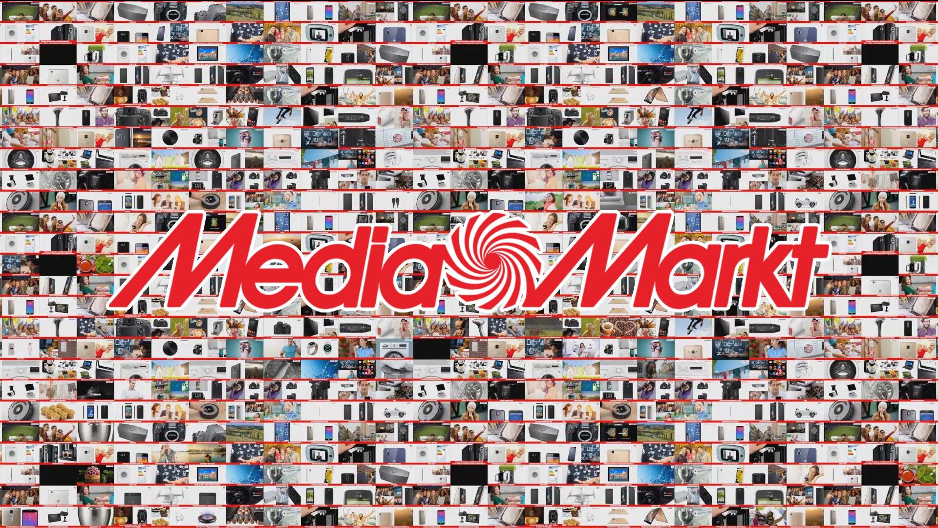 Mediamarkt | Product Video's