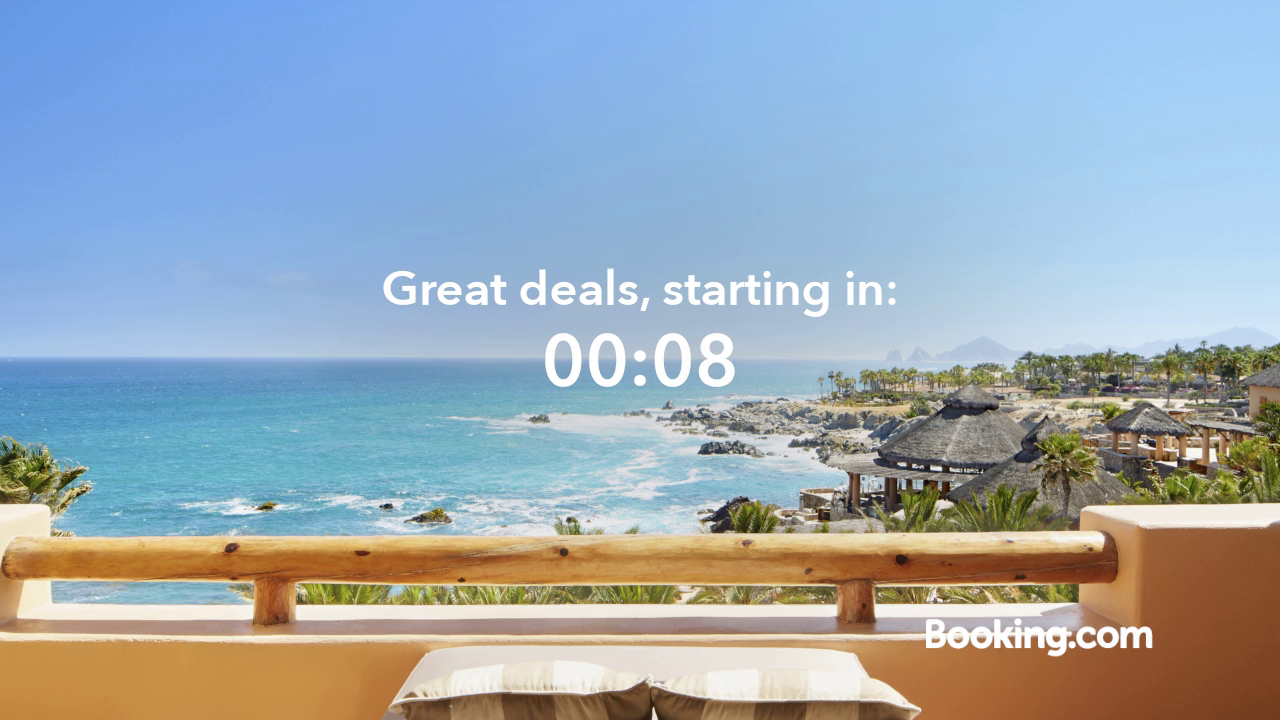Booking.com | Season deals