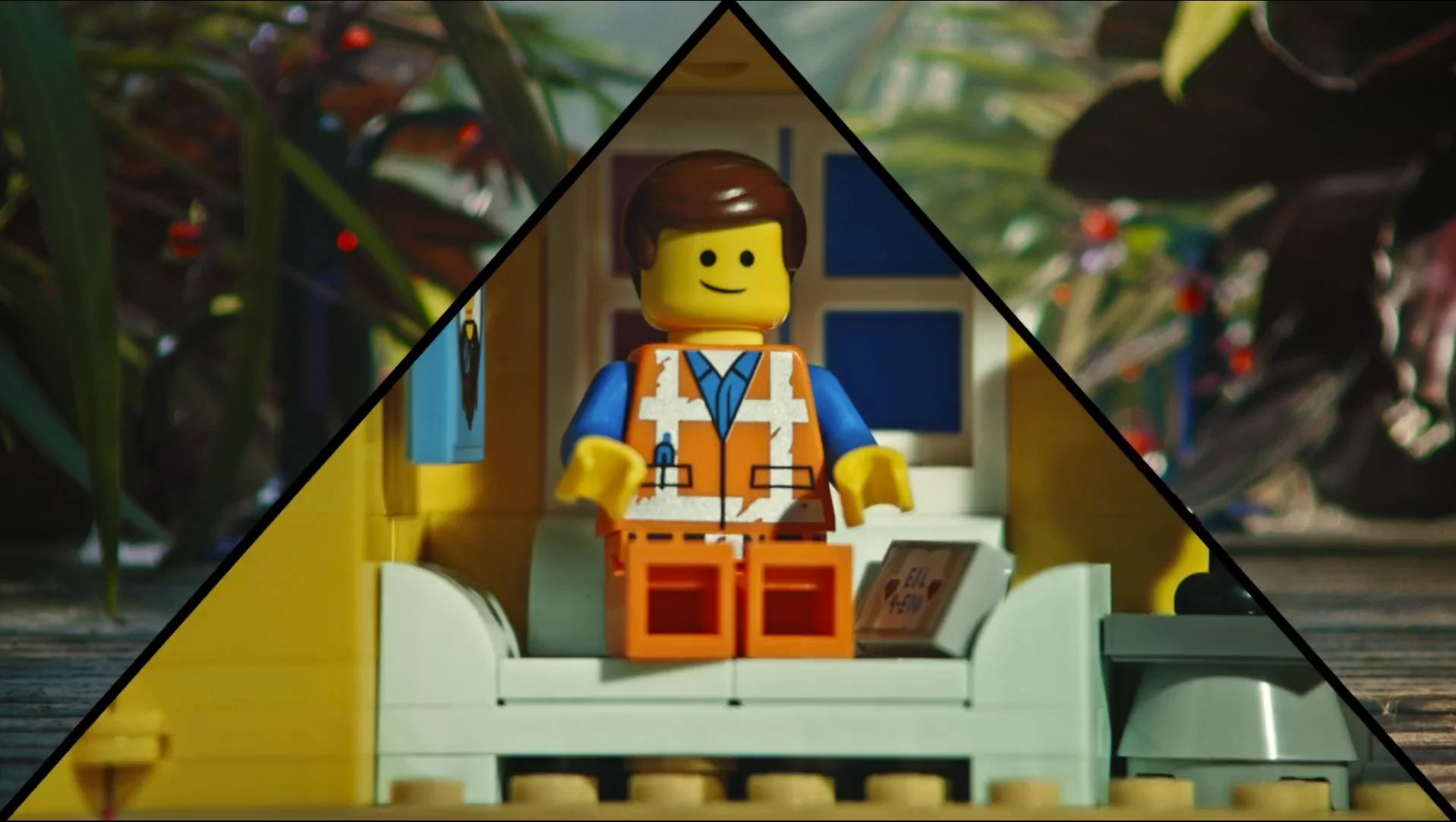 The Lego Movie 2 | Awesomer Together