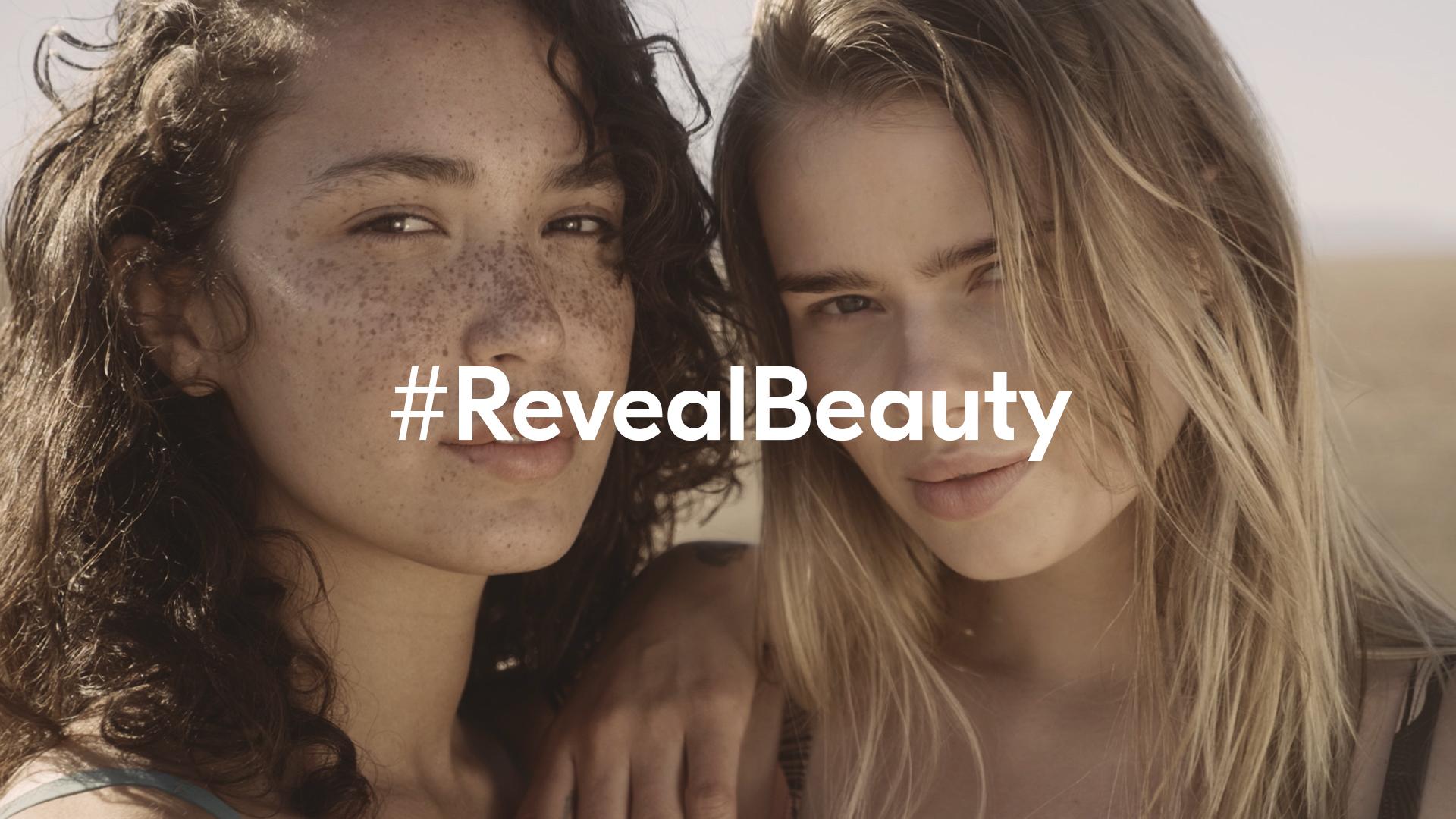 Livera | #RevealBeauty
