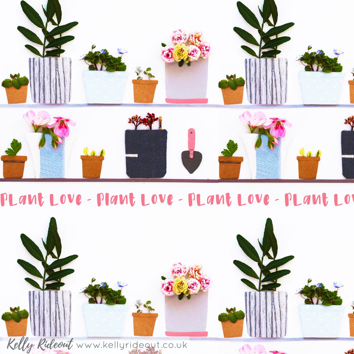 Plant Love Pattern