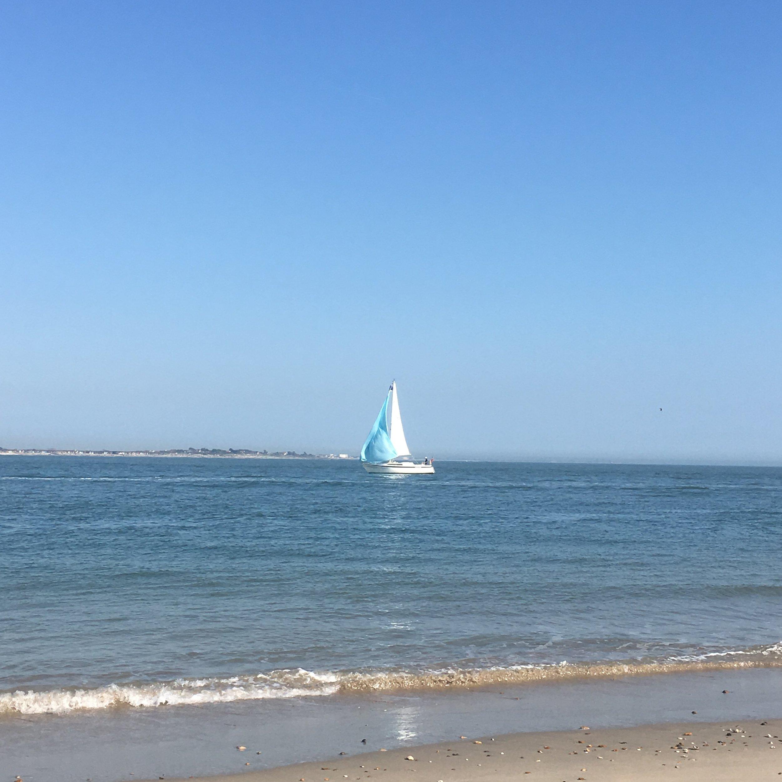 Hayling Island Beach Hampshire.JPG