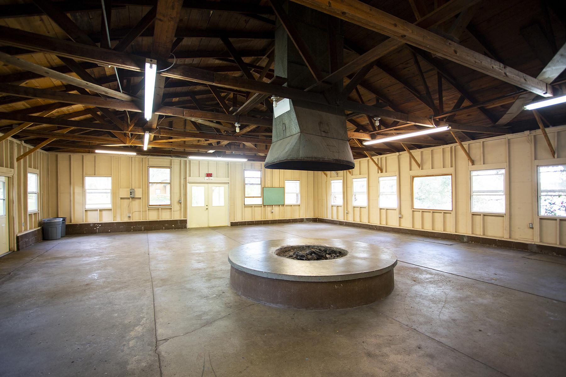 Heritage Hall - Camp and Retreat