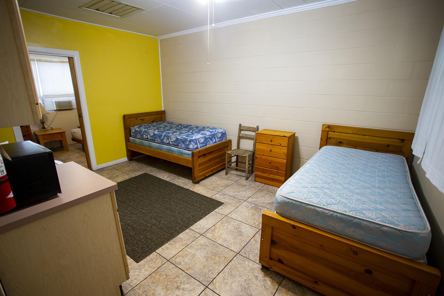 King Jr - Camp and Retreat