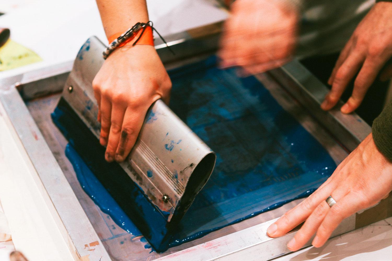 Print Clan Textile Printing Glasgow