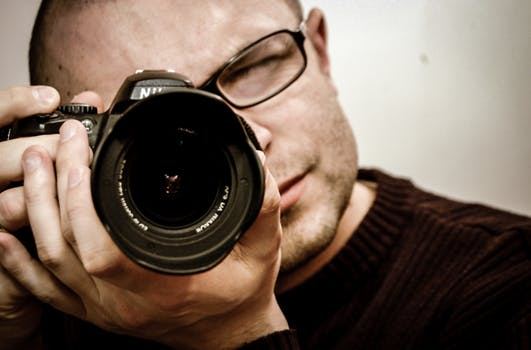 FOTO - Fotostudio, fotografering, collage, lerrett, kapa +++
