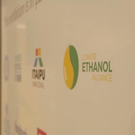 Climate Ethanol Alliance - Ethanol Europe initiated the Climate Ethanol Alliance, an international consortium of corn ethanol enterprises to promote corn ethanol technology. The alliance is pan-European and trans-Atlantic.Learn more