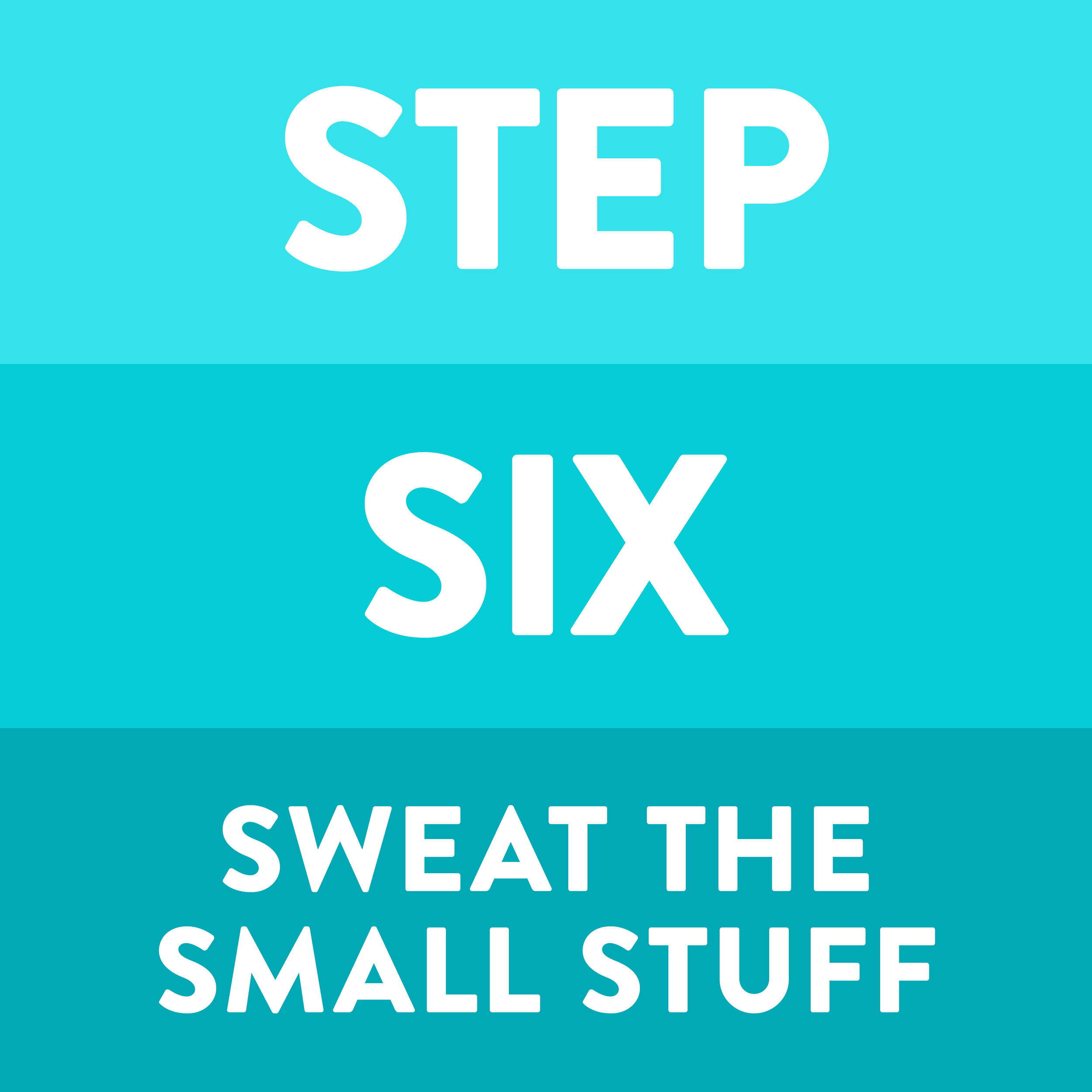 Step 6: Sweat the small stuff — How to Draw a Startup