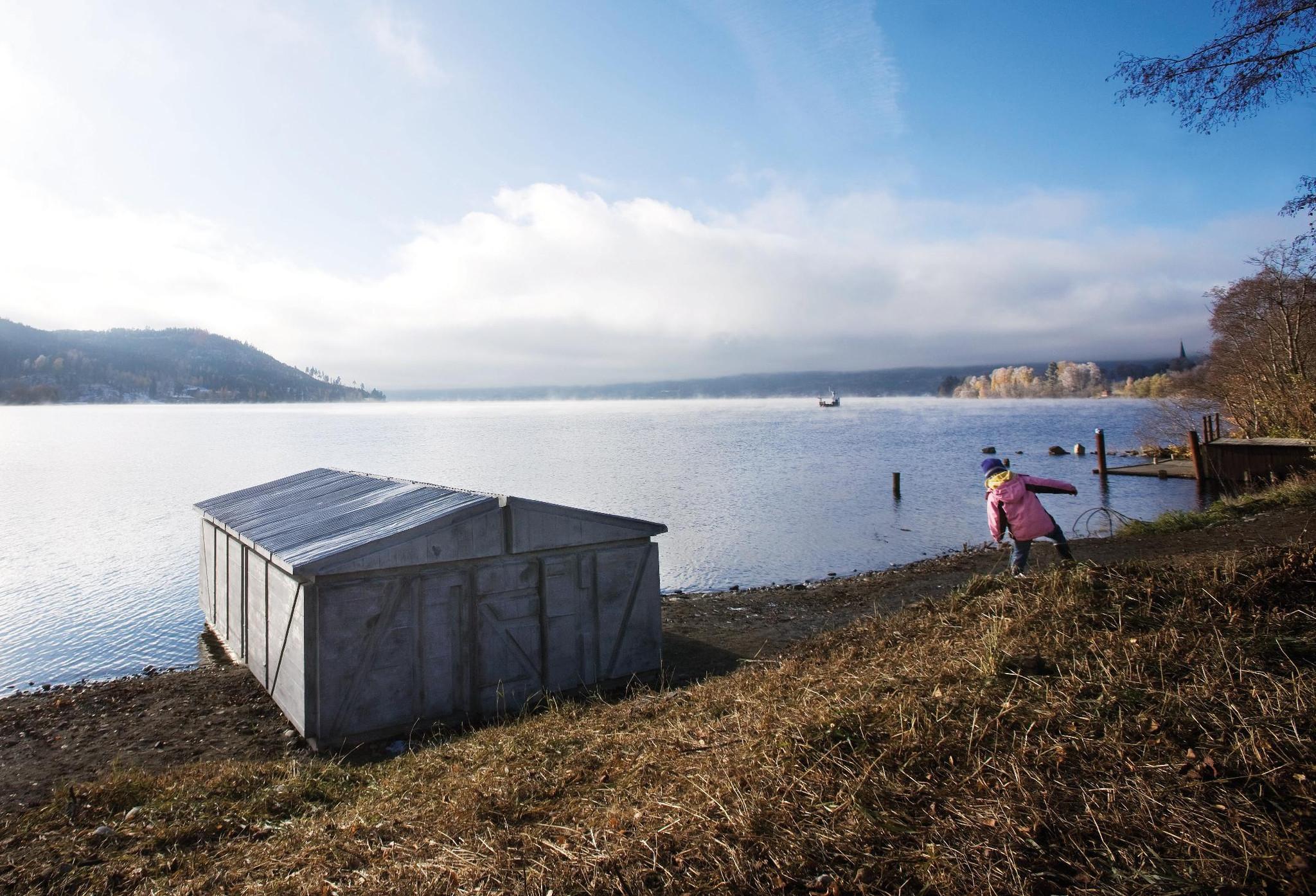 Foto: Sverre Chr. Jarild