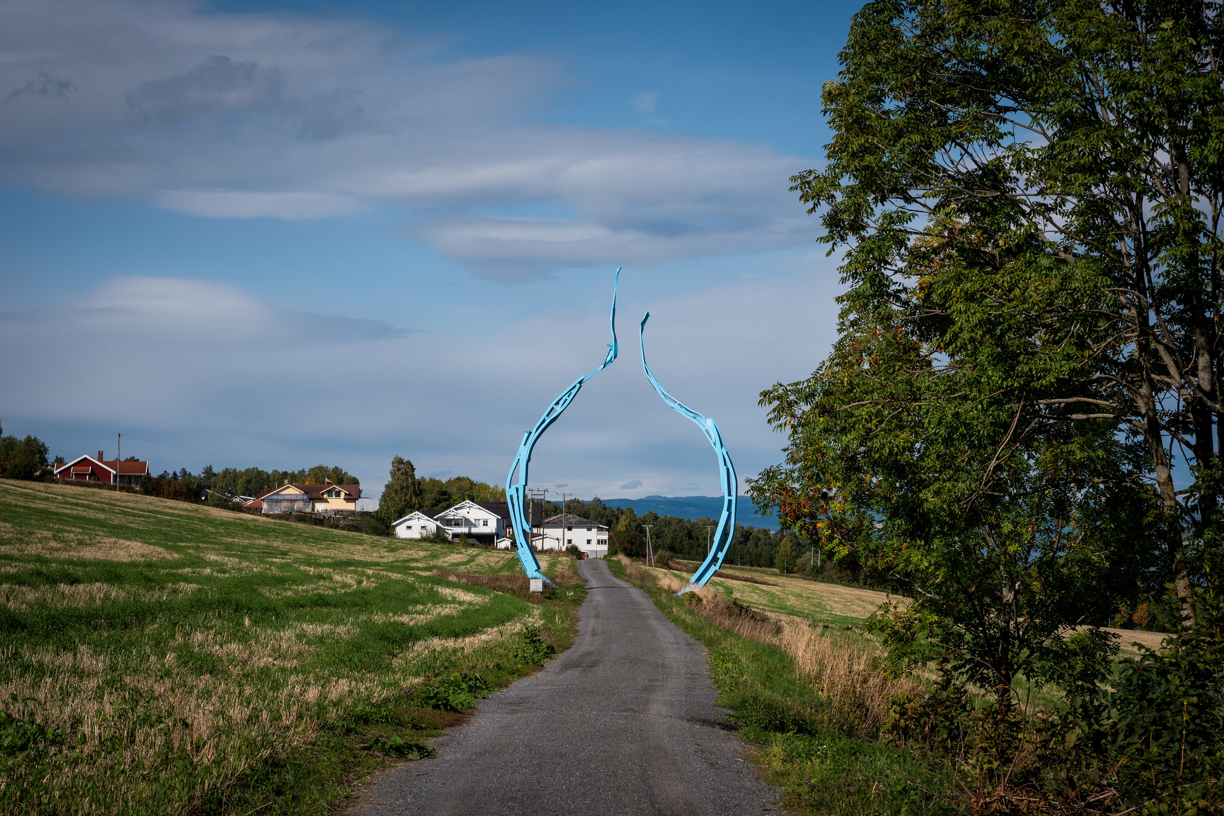 Foto: André Løyning