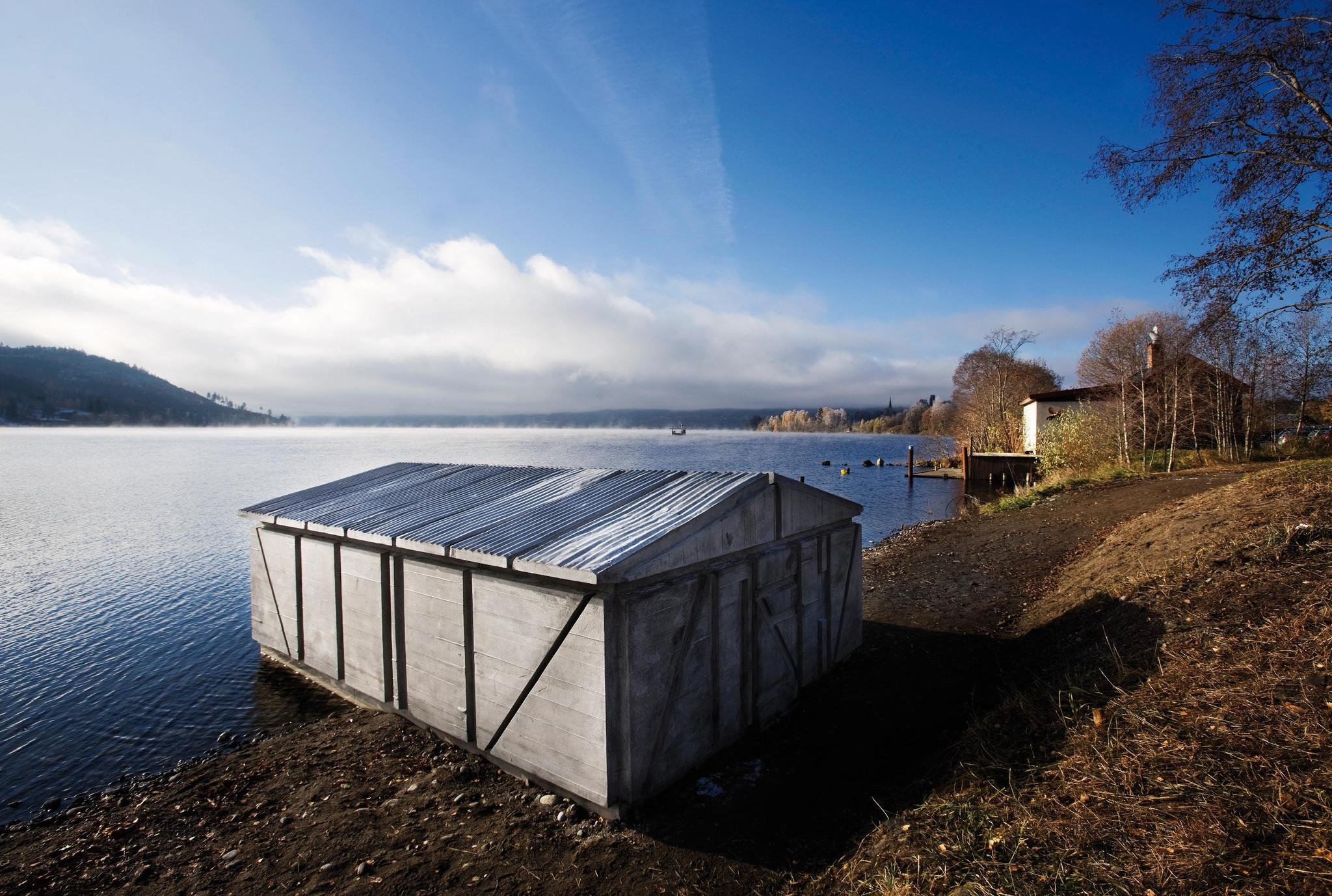 Foto: Sverre Chr Jarild