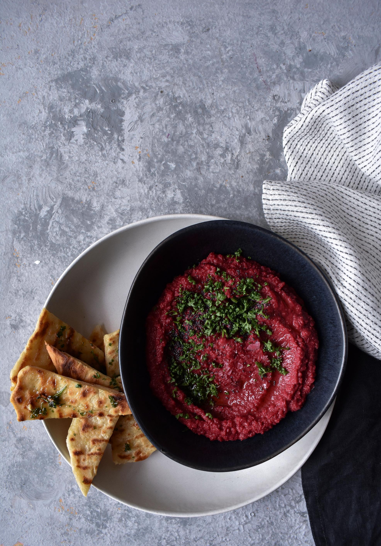 Beetroot Hummus and Flatbreads.jpg
