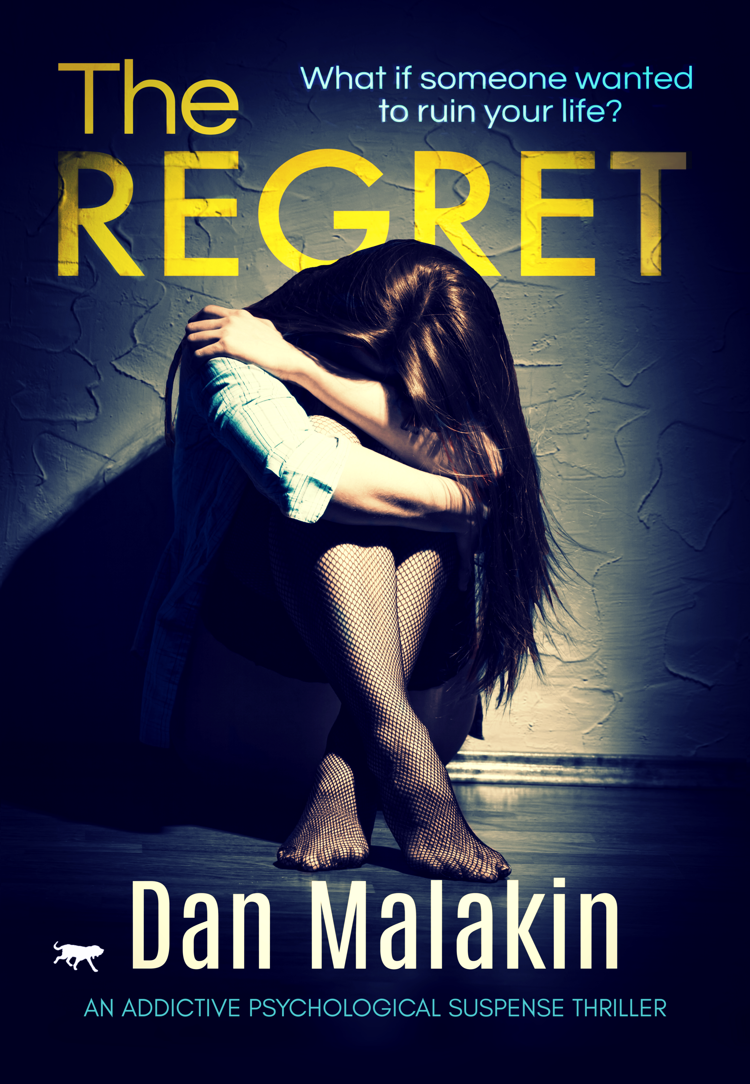 THE REGRET - FINAL COVER.png