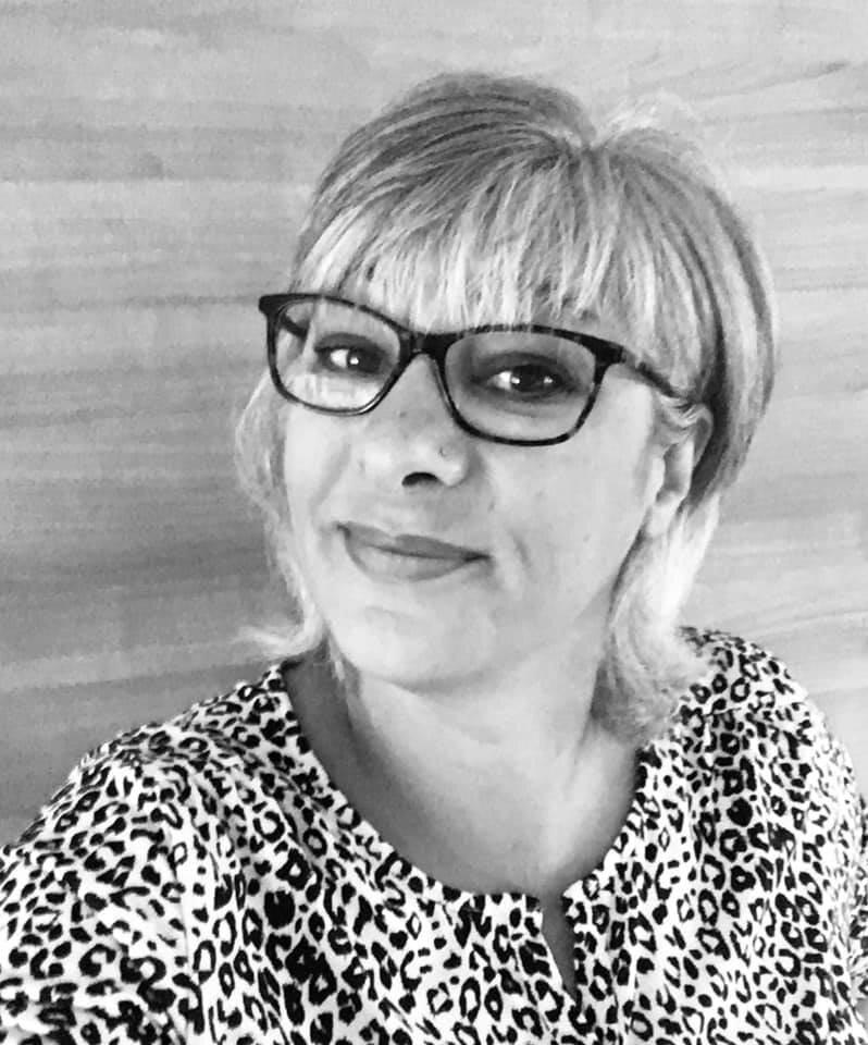 Alexina Golding - Commissioning Advisor