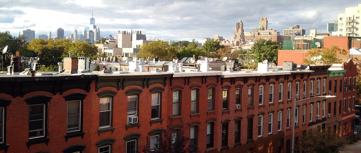 BROOKLYN TOWNHOUSE - RATES STARTING AT $2500