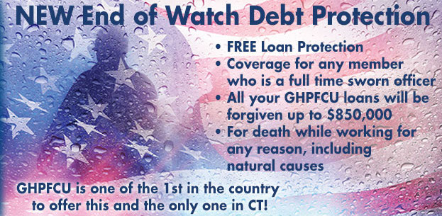New end of watch debt protection