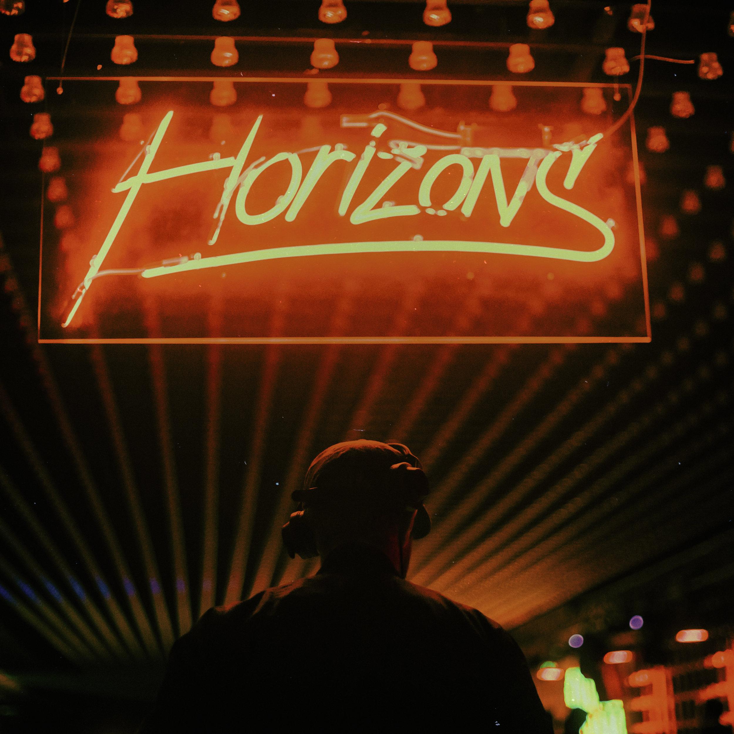 Horizons #3 Novembre 2018
