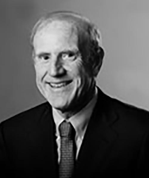 Jay Gellert - Board Member