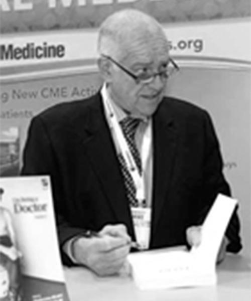 Michael LaCombe, MD - Strategic Advisor