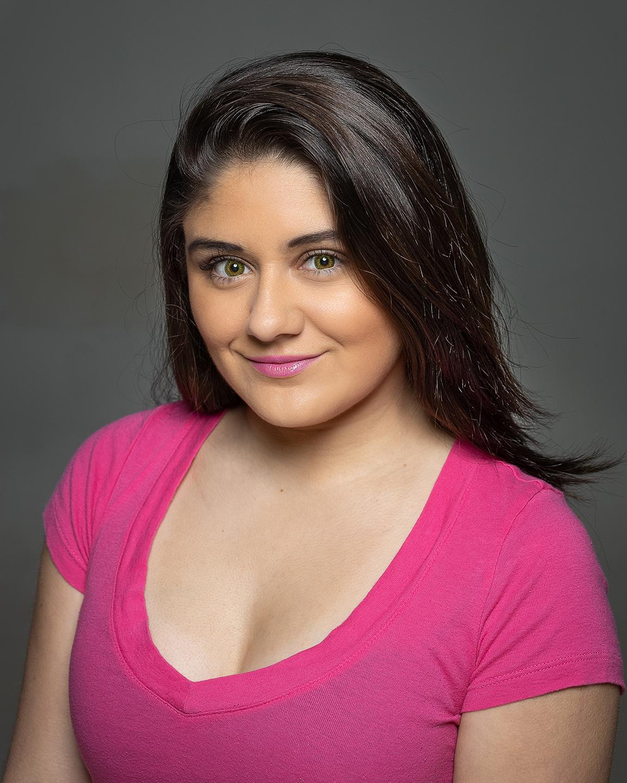 Our Model Kelsey Rose