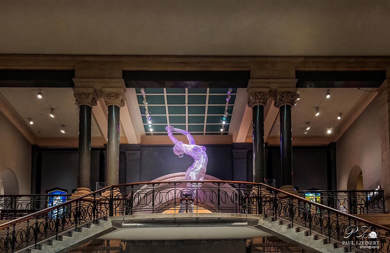 Cincinnati Art Museum, Cincinnati, Ohio