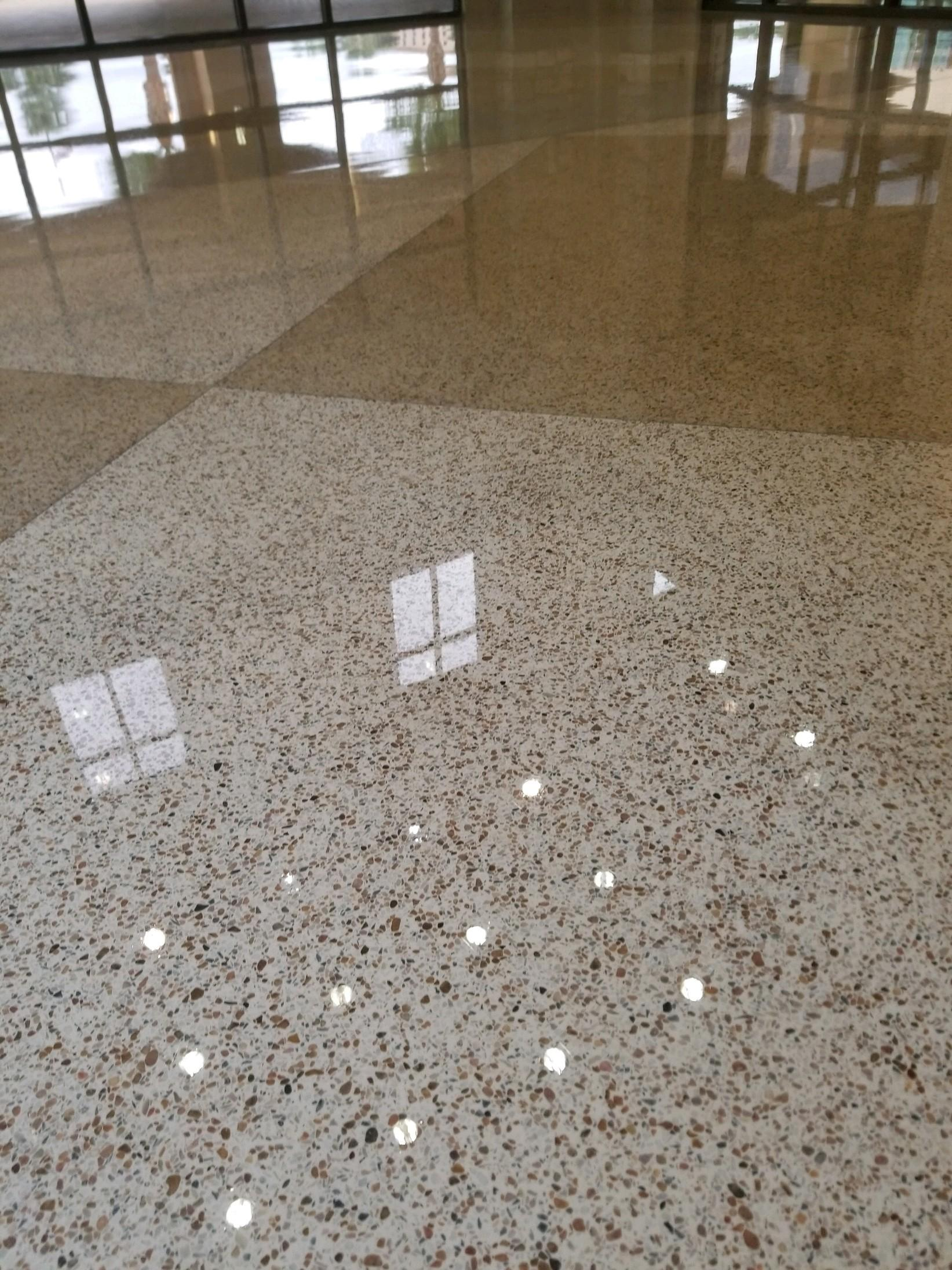 Ims Stop Worrying About Your Floor Coating