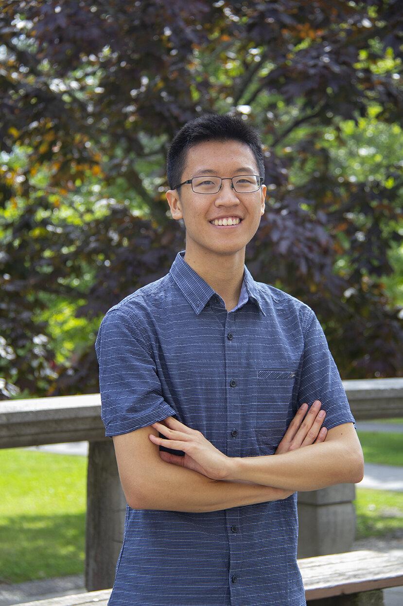 Brendan Lam