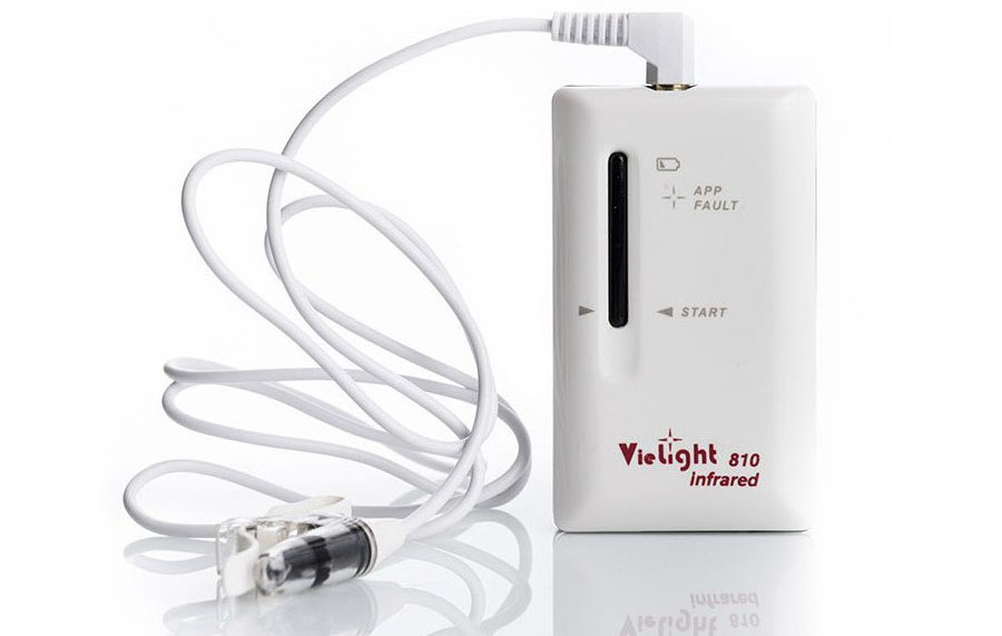 Vielight 810 Intranasal    (10 Hz)    $499 available at    Vielight   , use promo code    focus10    for 10% off