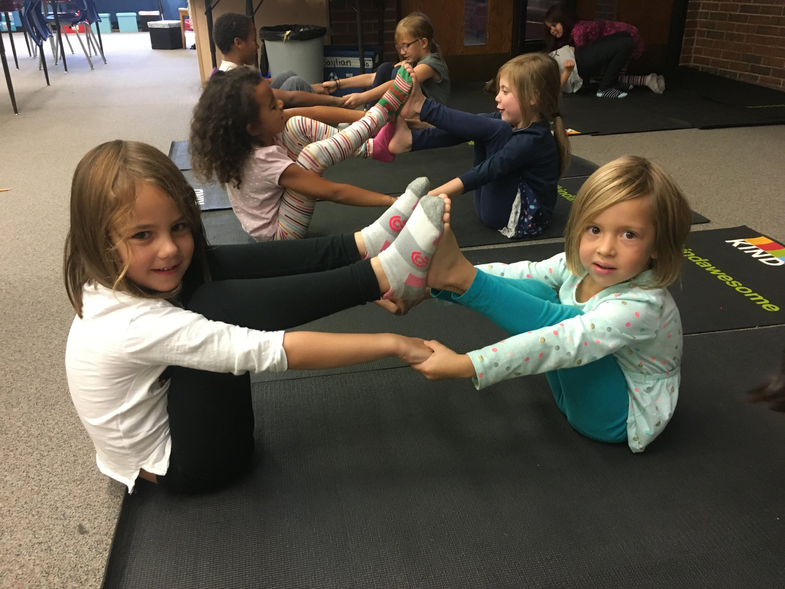 After School - Let us run your after school programs!
