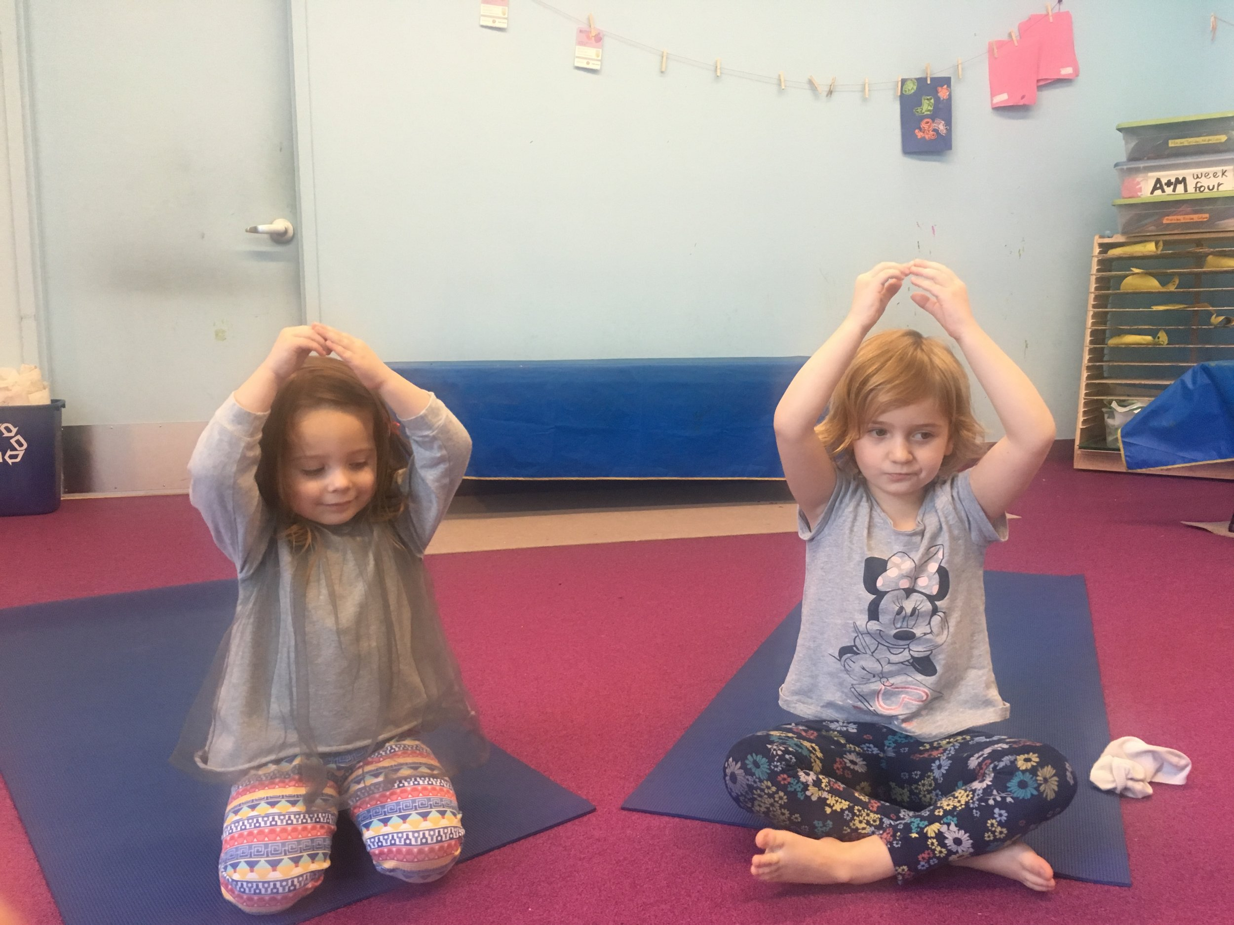 Day/Time : Tuesdays 4:00-4:45 PM   Ages :Preschool 3-6 year olds   Location : Bubbles Academy