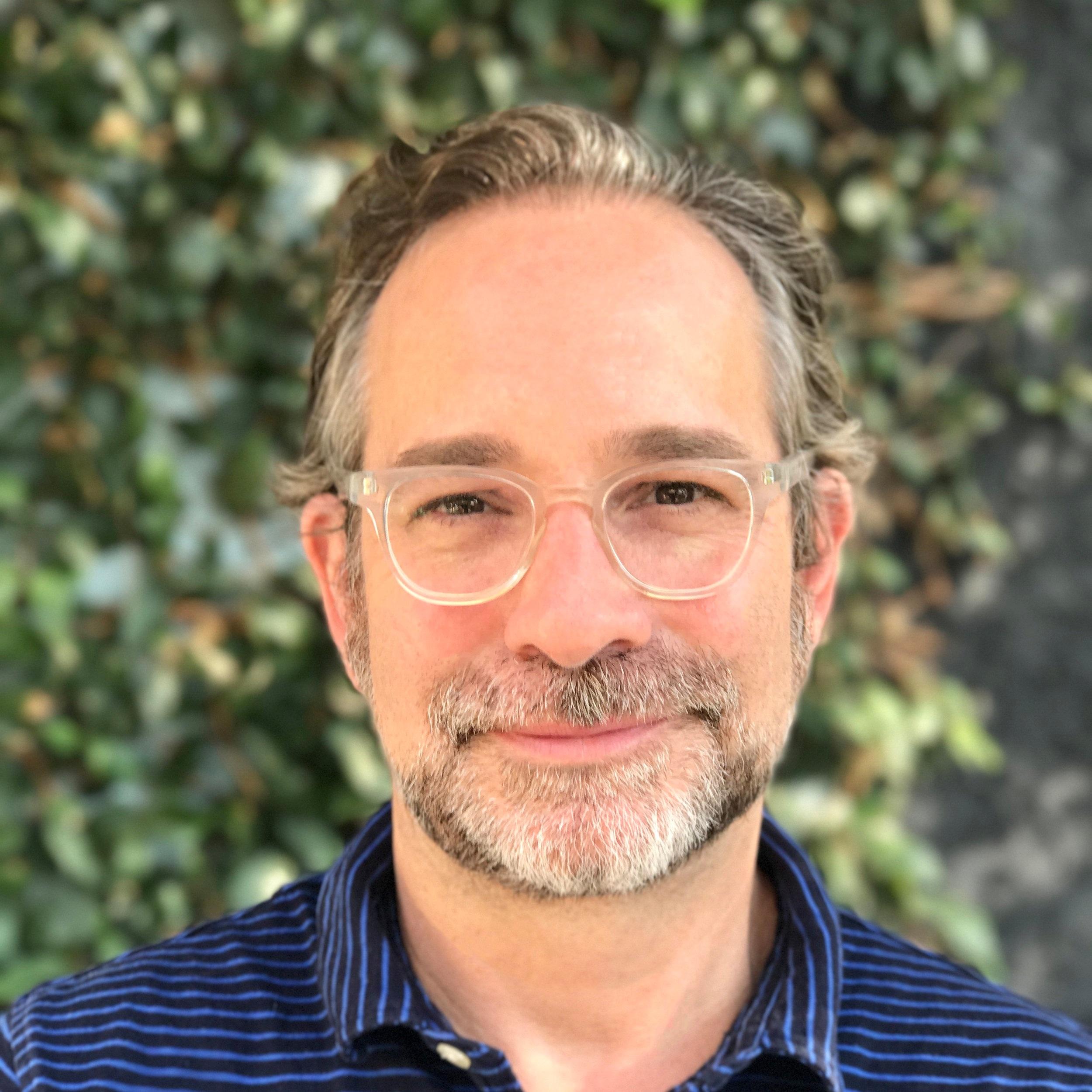Colin Mangham - Founder & Managing Director