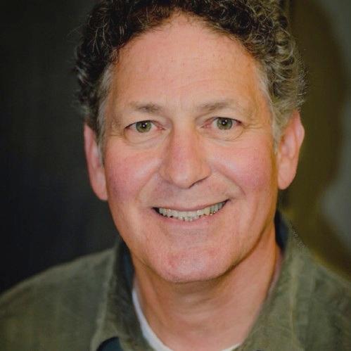 Marty Meisler - Founding Director & Keystone (Food)