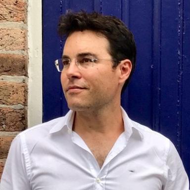 Andrew Paden - Founding Director & Keystone (Economics)