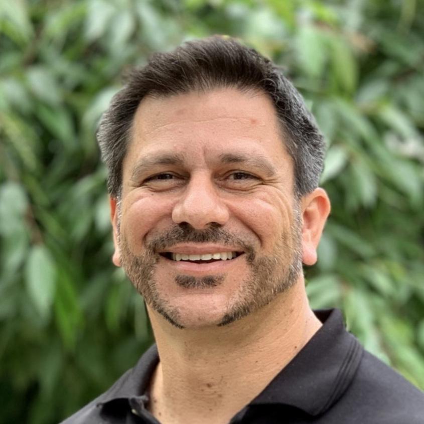 Eric Skaggs - Lab Keystone (Energy Systems)