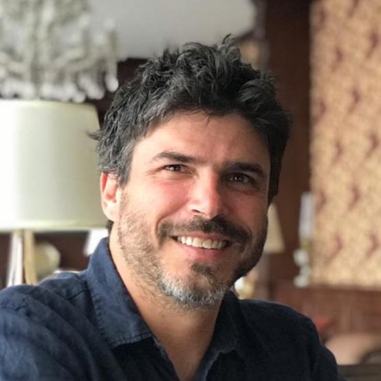 Richard Goldgewicht - Bioinspired Filmmaker