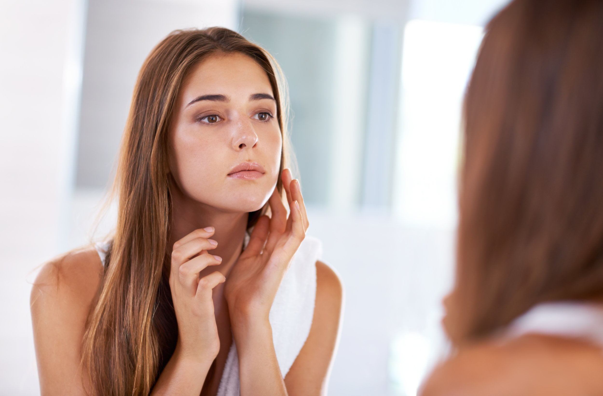 Light Touch Clinic Cosmetic Medicine Surrey Harley Street London MediSpa