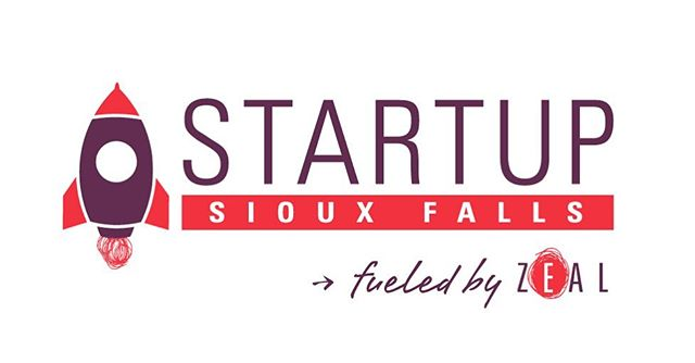 Exciting announcement: Zeal & Startup Sioux Falls are merging! (Link in bio.) 🚀