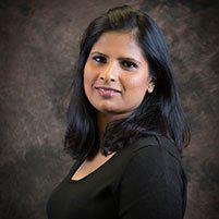 Dr. Shalini Katikaneni, MD
