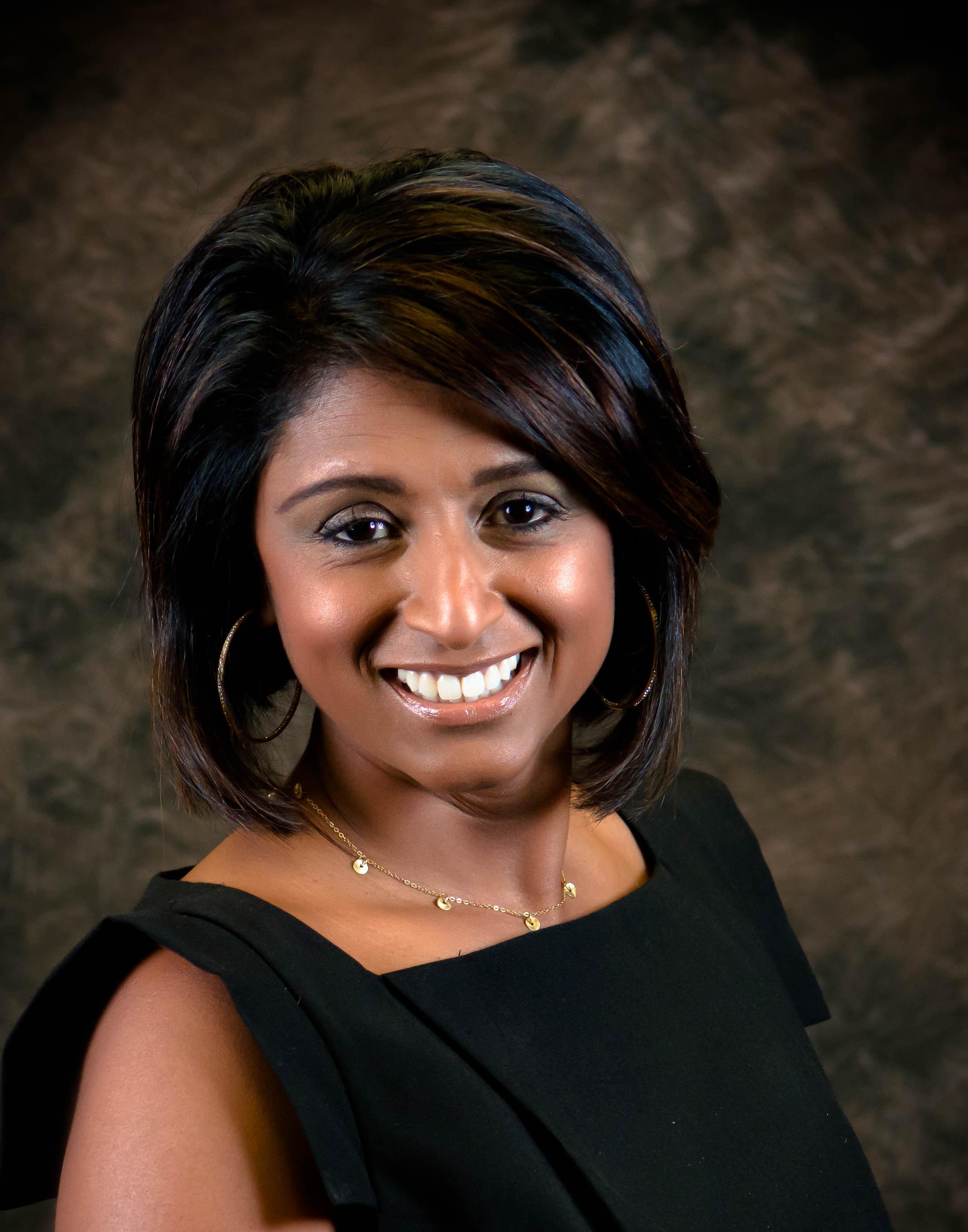 Dr. Chrisette Dharma, MD