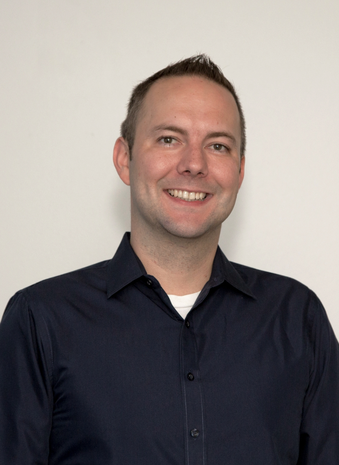 Dr. Chad Nyland, DO