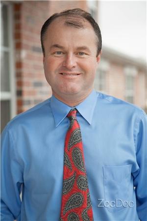 Dr. Louis P Coates, DO