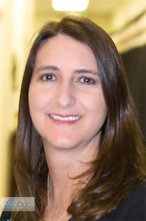 Dr. Jennifer Aldrich, MD