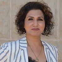 Dr. Shabnam Qasim, MD