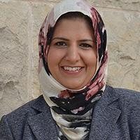 Dr. Ayesha Kanwal, DO