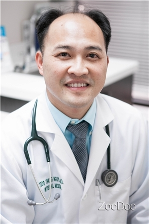 Dr. Todd Nguyen, MD