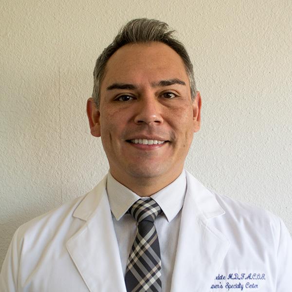 Dr. Jeffrey Sandate, MD
