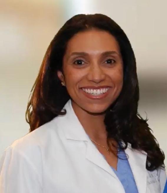 Dr. Monica Diaz, MD