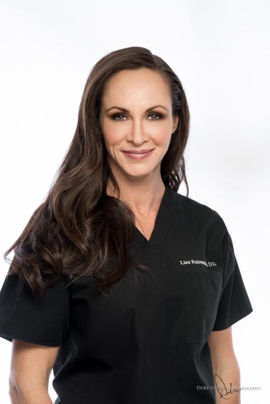 Dr. Lisa Fairweather, DO